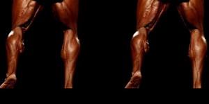 calf banane ke liye exercise.