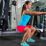 free-squats