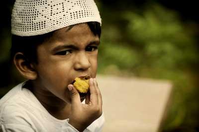 रमजान से तन और मन कई फायदे होते हैं।