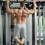 pull ucps is very important exercise in bodybuilding