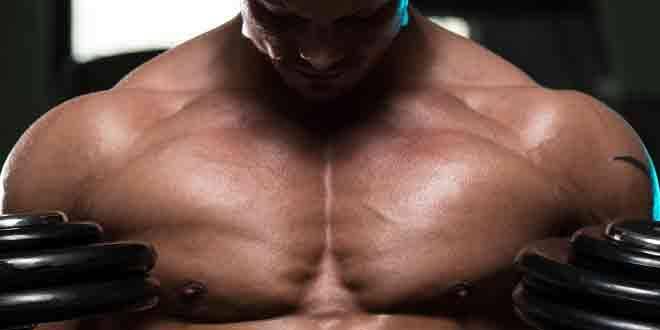 in 3 exercise se aap 2 mahino me bina gym jaye ghar par hi badi chest bana sakte hain.