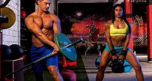 burn fat and earn muscles fast hindi
