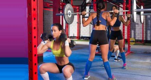top 5 mistakes in gym