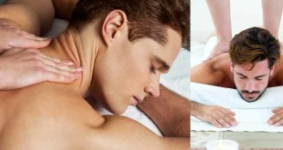 Role of Massage in muscle building in hindi
