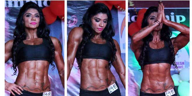 yashmeen-bodybuilder. Image From Facebook