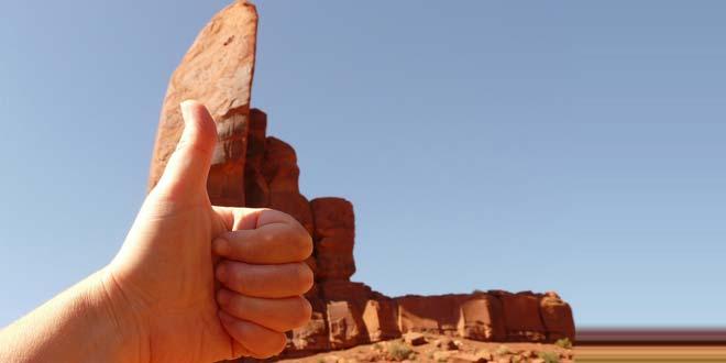 15 फीसदी बड़ा हो रहा है एक हाथ का अंगूठा