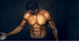 वजन बढ़ाने में डाइट और कसरत का बहुत अहम रोल है।